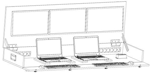 Control station Kit