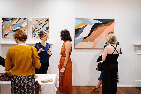 Art Exhibition Third Quarter Brisbane.jp