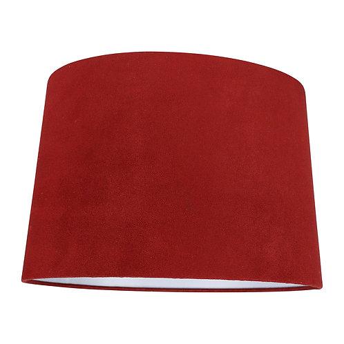 Abat-jour Lampshade Rouge