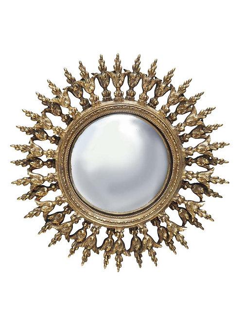 Miroir soleil convexe 28.5cm