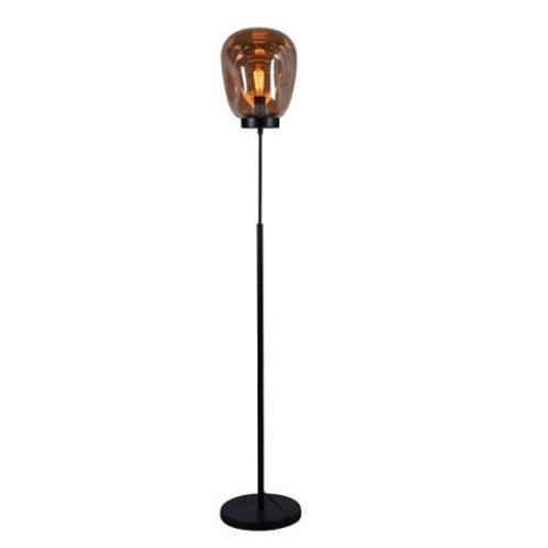 LAMPADAIRE AMPOULE D29 H162CM