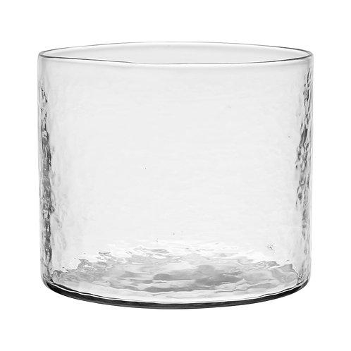 Vase cylindre Gaia