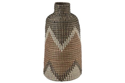 Vase Décoratif Long Asli Zostere Mix