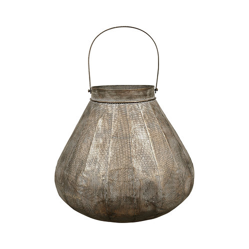 Lanterne RESILI bronze