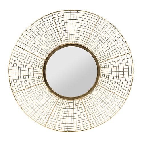 Mirror Doré / Gold Fer