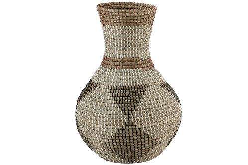 Vase Décoratif Poire Asli Zostere Mix