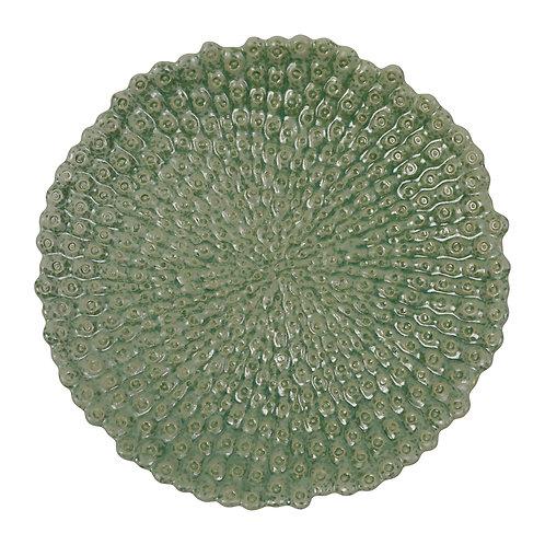 Vide poche Manaus vert D41 x h5.5cm
