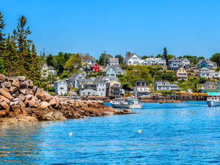 As housing crisis worsens, Maine homeowners need property tax relief