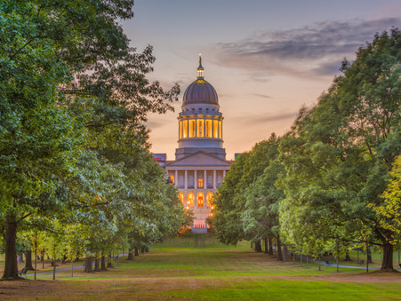 Governor Mills and State Legislature Pass Emergency Measures to Combat COVID-19 Pandemic