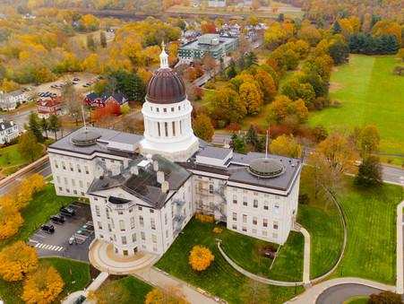 A Look Back at the 2021 Legislative Session