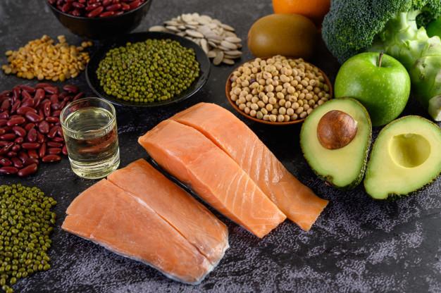 comida sana para mejorar tus defensas