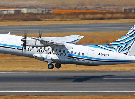 Air Botswana adds extra Cape Town flight