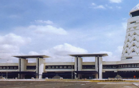 Harare Airport Renamed, To be upgraded with $153M loan facility from China