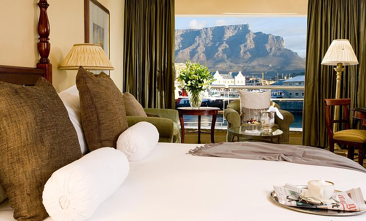 Table Bay Hotel1