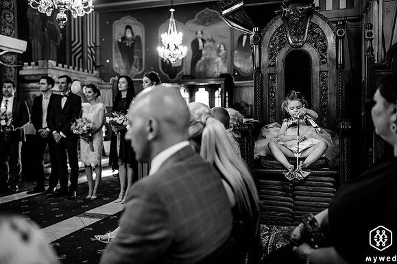 Cel mai bun fotograf de nunta Romania (3