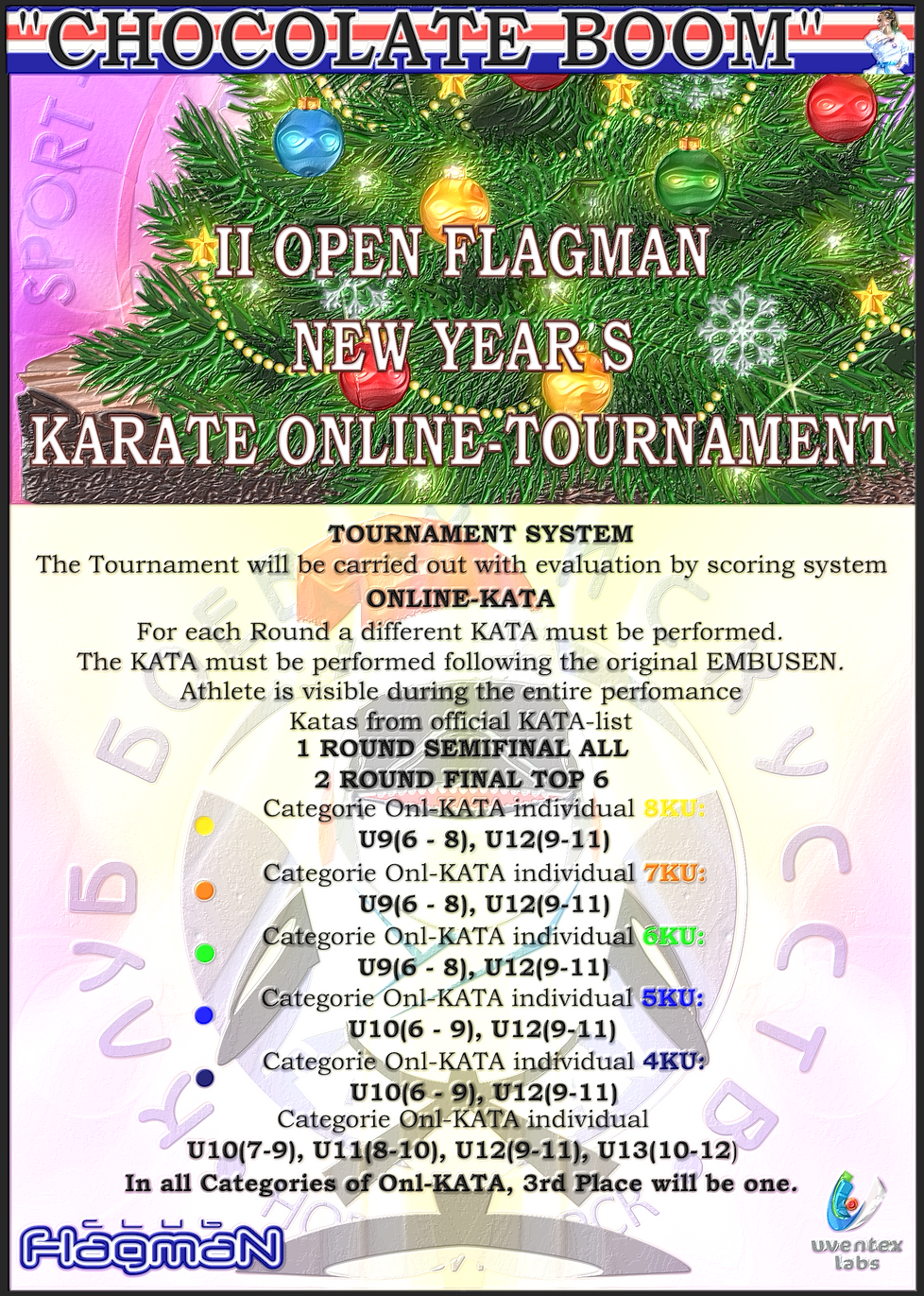 1 BULL NYT II OPEN FLAGMAN 25-27.12.2020