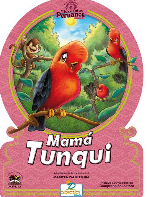 Mamá Tunqui