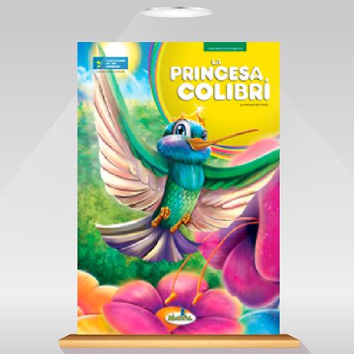 La princesa colibrí