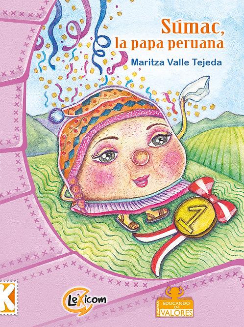 Sumac, la papa peruana