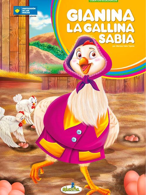 Gianina: La gallina sabia