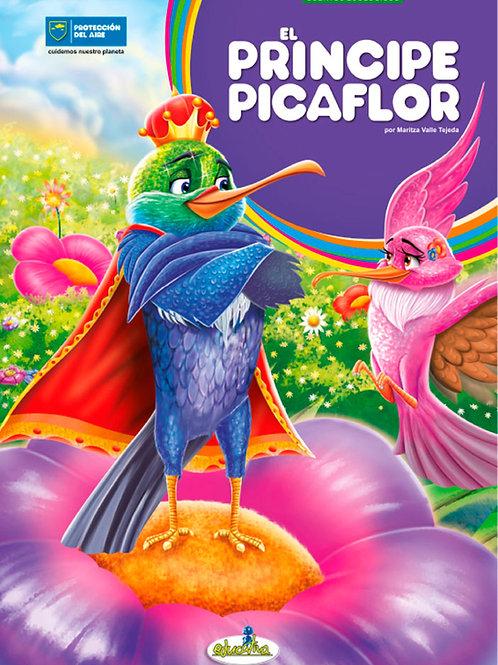 El príncipe picaflor