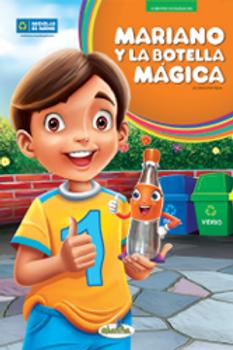 Mariano y la botella mágica