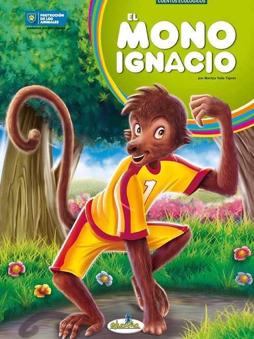 El mono ignacio