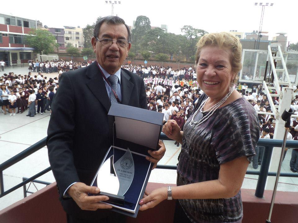 Maritza Valle Tejeda