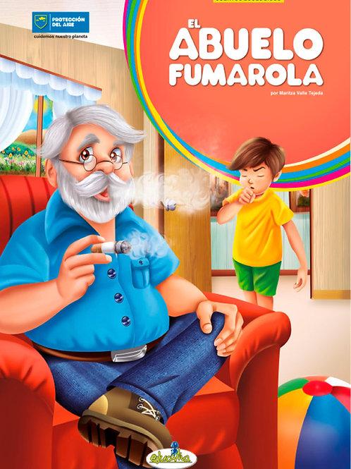 El abuelo fumarola