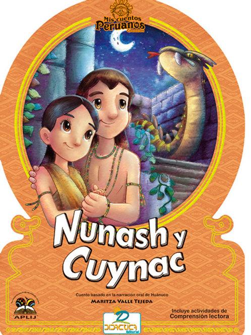 Nunash y Cuynac