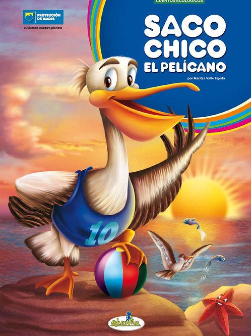 Saco Chico el pelicano