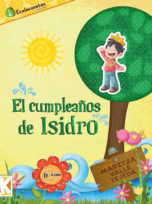 el cumpleaños de isidro