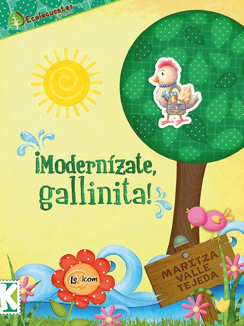modernizate gallinita