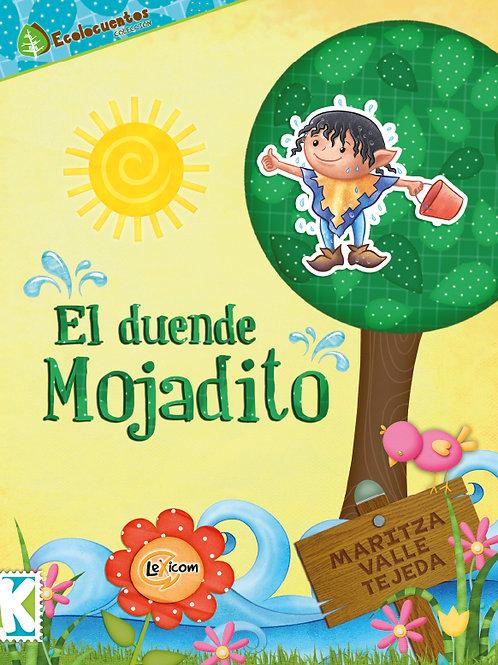 El duende Mojadito.