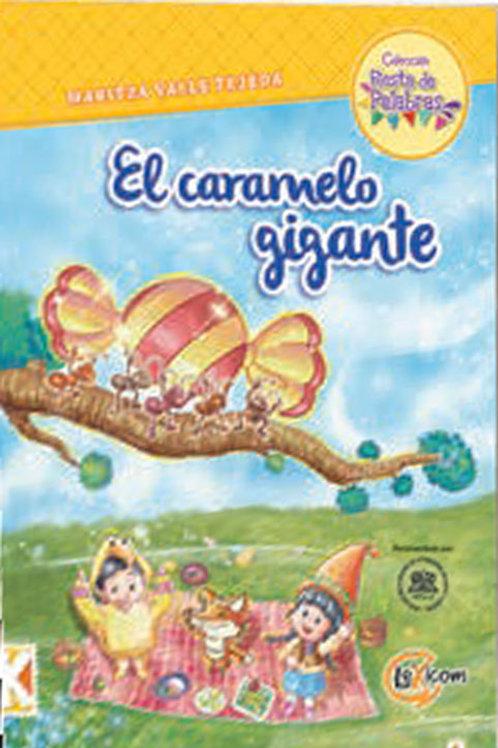 El caramelo gigante
