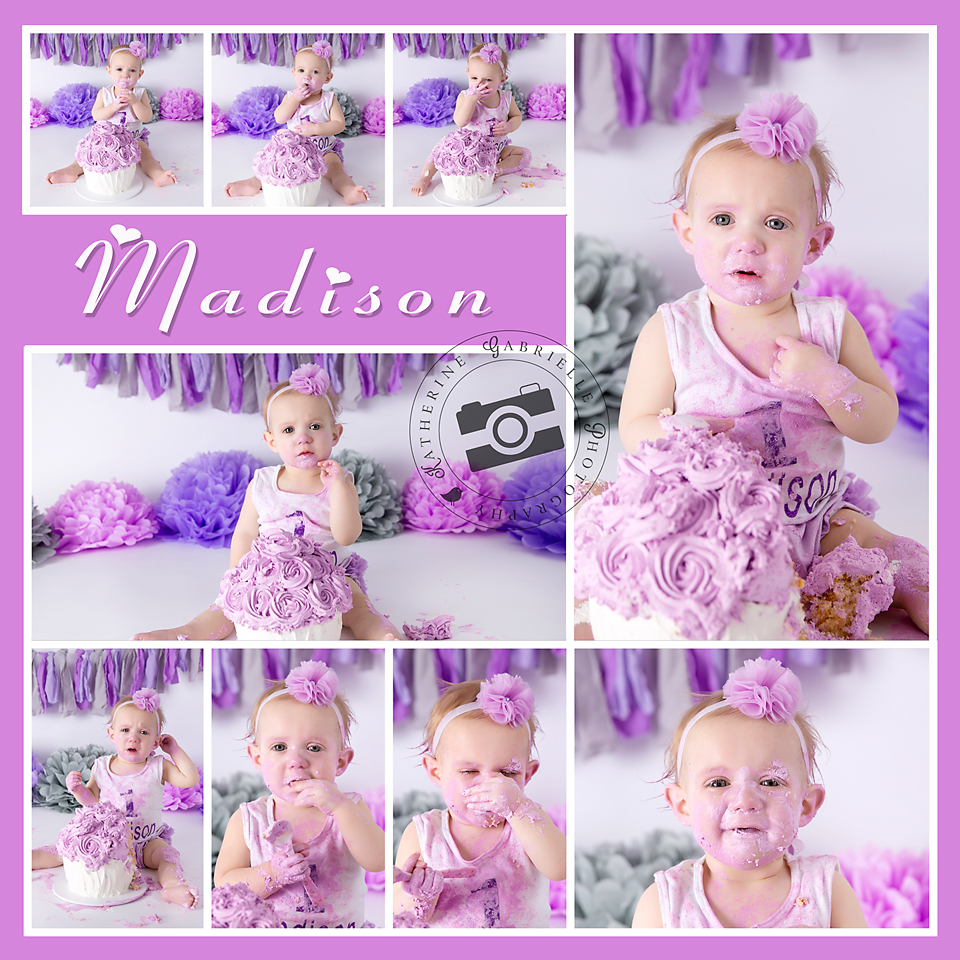 Madison Birthday