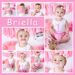 Briella Birthday