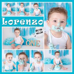 Lorenzo Birthday