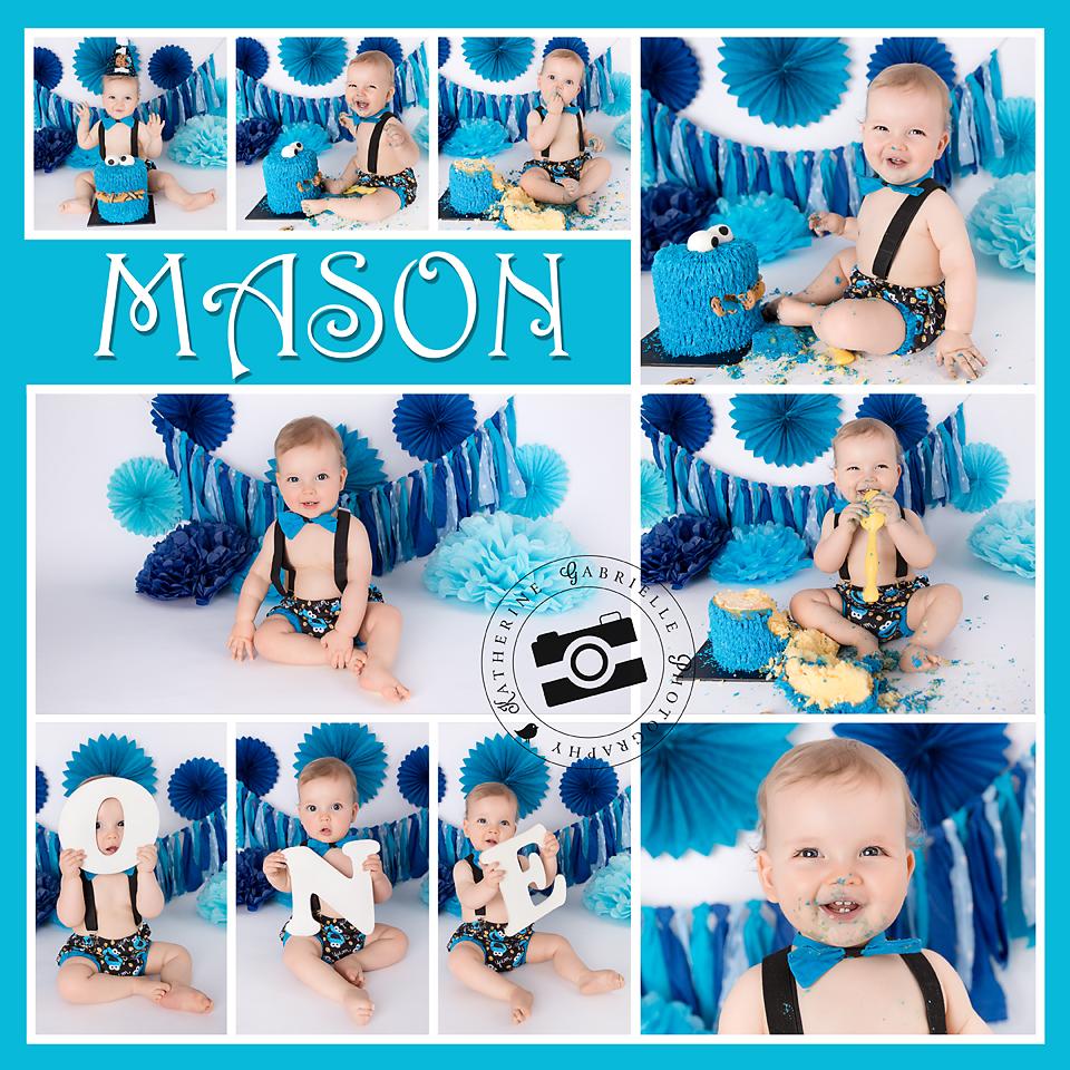 Mason ONE