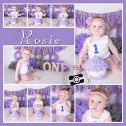 Rosie Birthday