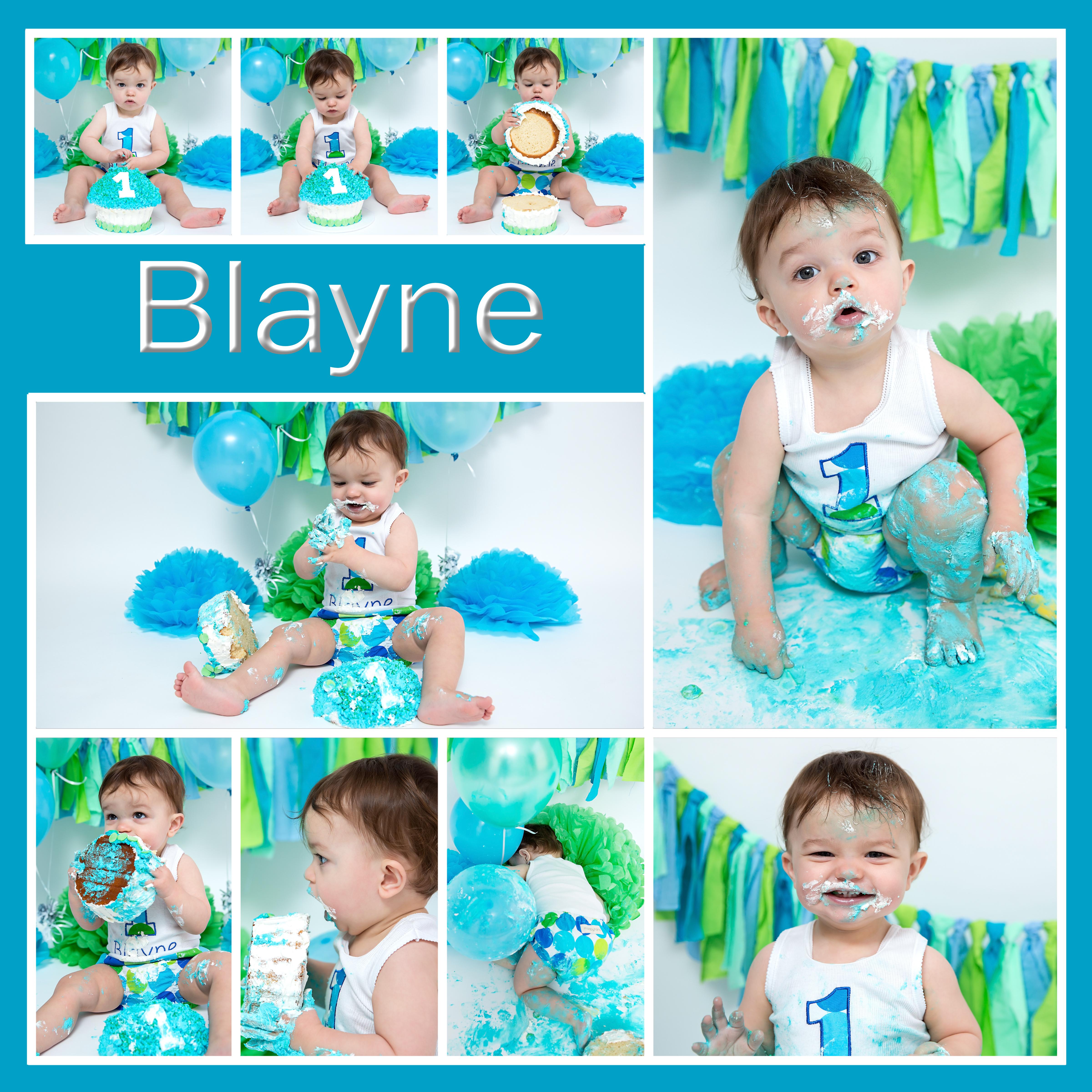 Blayne