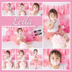 Leila Birthday