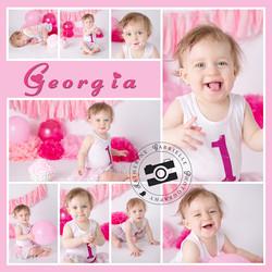 Georgia Birthday