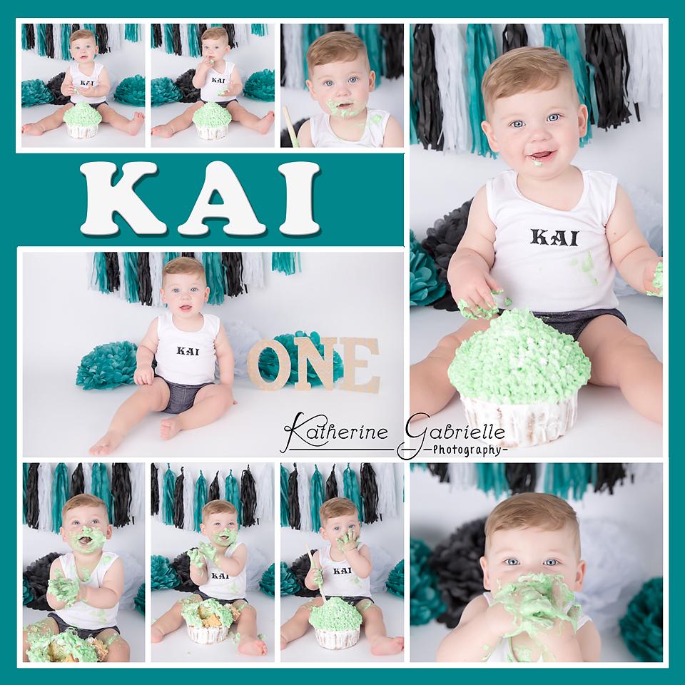 Kai Birthday