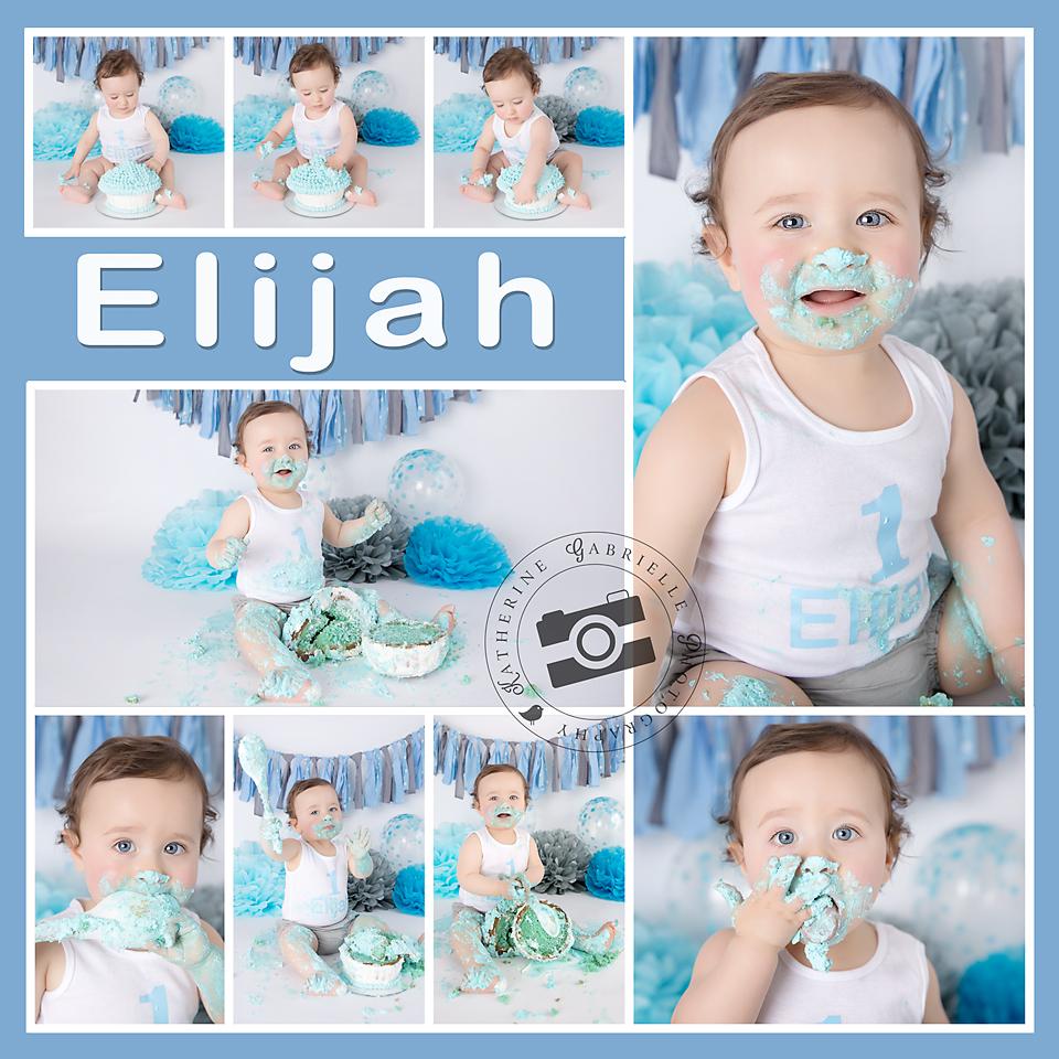 Elijah Birthday