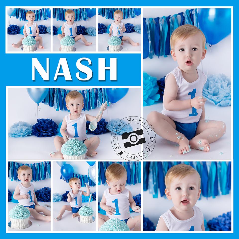 Nash Birthday