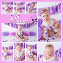 Fiona Birthday