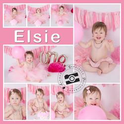 Elsie Birthday