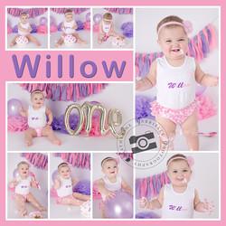 Willow Birthday