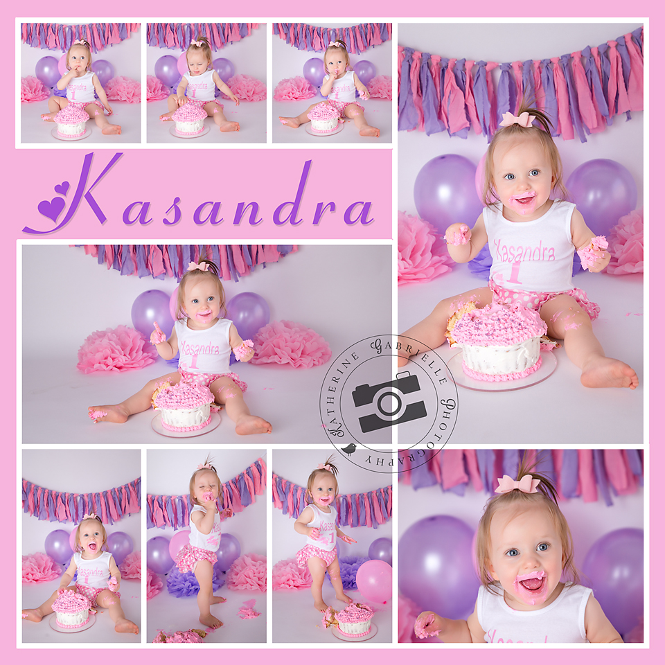 Kasandra Birthday